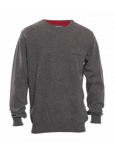 BRIGHTON Sweater (round neckline) (size XL) 8830-559