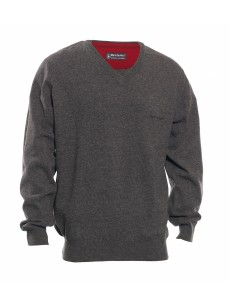 BRIGHTON Sweater (V-neck) (size L) 8831-559