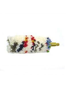 Brush puff 12 gauge