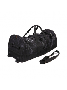 RISERVA large bag with logo (kryptek typhon) (Standard)