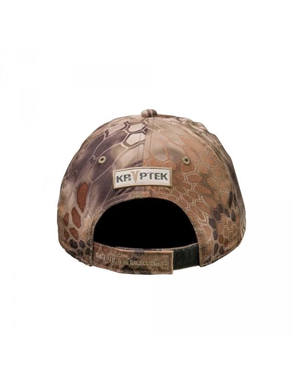 Baseball cap SPARTAN (highlander) (Standard)