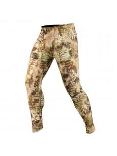 Trousers for thermal underwear HOPLITE MERINO WOOL (highlander) (size L)
