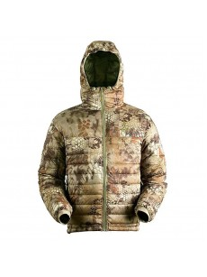 Jacket AQUILLO DOWN (highlander) (size L)