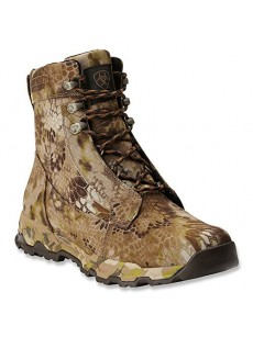 Shoes Ariat MNS FPS 7 WP Insulated Highlander (size 42 8/9)
