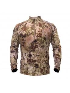 T-shirt for thermal underwear HOPLITE MERINO WOOL (highlander)