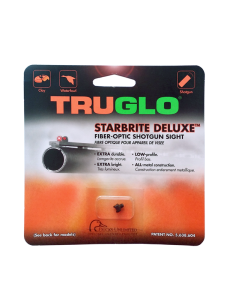 TRUGLO TG954ER STARBRITE 3 mm red