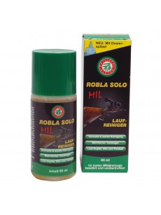 Ballistol Robla-Solo MIL 65ml sr-in for cleaning trunks. Contains ammonia! Dissolves copper deposits.