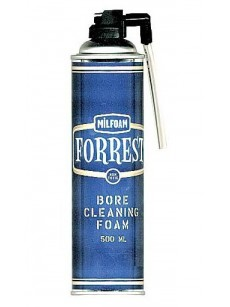 Foam FORREST for weapons, removes deposits, deposits and copper plating, 500 ml, aerosol