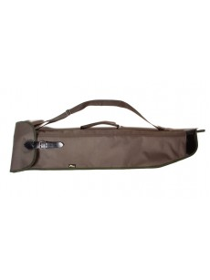 VEKTOR Carrying bag made of nylon with foam polyethylene foam for MP-153, MC 21-12 in disassembled condition