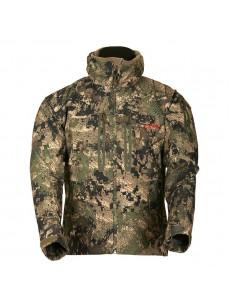 Jacket husband Cloudburst Jacket color. Optifade Ground Forest p. L