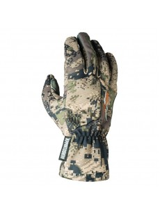 Gloves husband Jetstream Glove tsv. Optifade Ground Forest p. XL