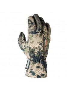 Gloves husband Jetstream Glove tsv. Optifade Ground Forest p. XL