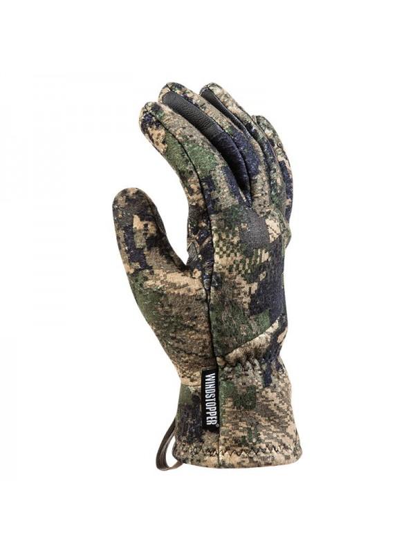 Gloves husband Stratus Glove tsv. Optifade Ground Forest p. XL