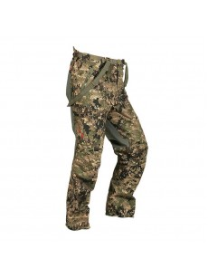 Half-overalls husband Coldfront Bib color. Optifade Ground Forest p. L