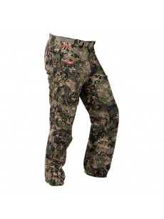 Pants husband Downpour Pant New color. Optifade Ground Forest p. M