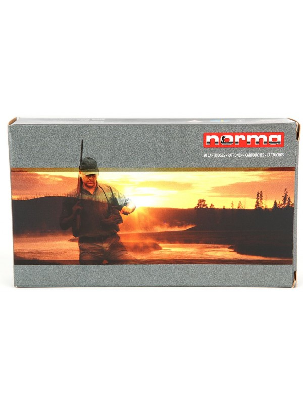 Cartridges NORMA cal. 308 Win.11,7gr (180grn) Alaska