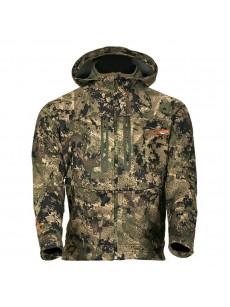 Jacket husband Jetstream Jacket color. Optifade Ground Forest p. 3XL