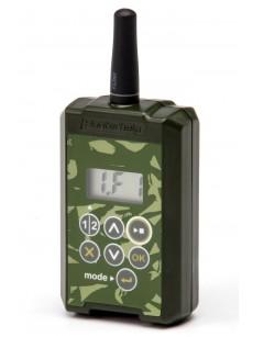 Remote control kit for Hunterhelp MASTER / PRO / PRO-3