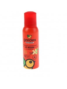 Aerosol-repellent Extreme from midges and mosquitoes 100ml