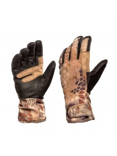 Gloves ROGUE SOFTSHELL (highlander) (size L)