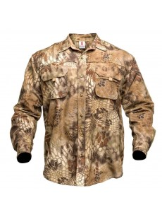 ADVENTURE shirt (highlander) (size L)