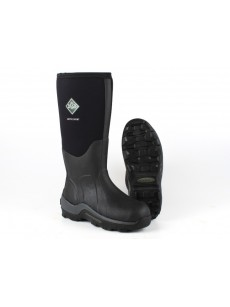 Boots for men 8 (EURO 41) ASP-000A Arctis Sport
