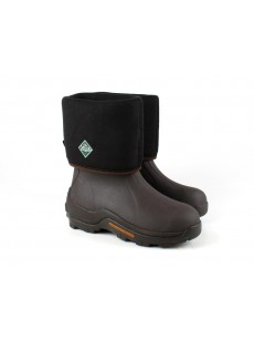 Boots for men 10 (EURO 43) WDM-MOBY Woody Max