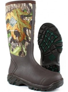 Boots for men 9 (EURO 42) WSCT-MBO Woody Sport Cool